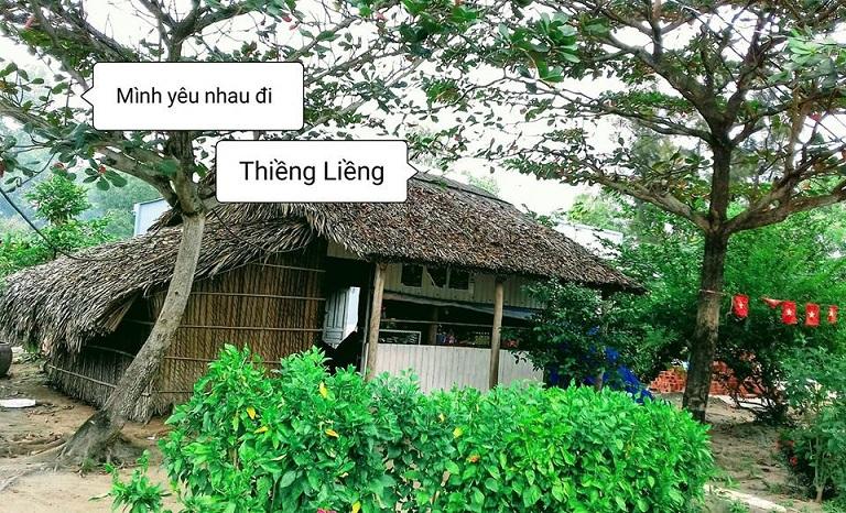 Thiềng liềng - Ấp đảo hẻo lánh nhất Hồ Chí Minh