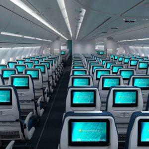 Vietnam Airlines tung vé rẻ Bangkok, Singapore với máy bay thân rộng