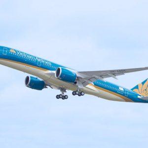 Vietnam Airlines mở bán vé 0 đồng bay Singapore, Malaysia